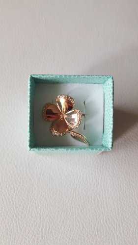 Pierre Lang Gold Ring rose-gold-coloured