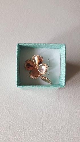 Pierre Lang Gouden ring roségoud