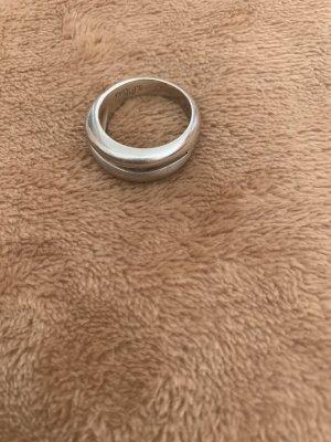Ring von s Oliver Silber