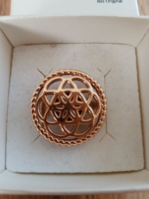 Gold Ring rose-gold-coloured