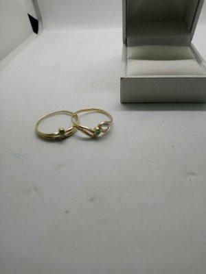 Złote bransoletki złoto