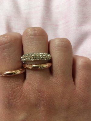 Takko Gouden ring roségoud