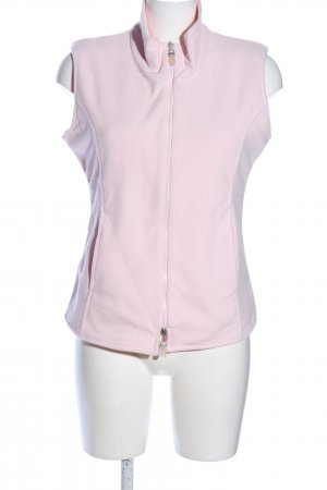 Ringella Fleeceweste pink Casual-Look