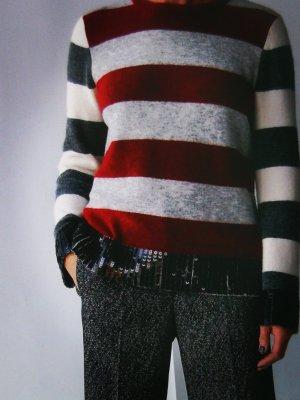 Luisa Cerano Wool Sweater multicolored