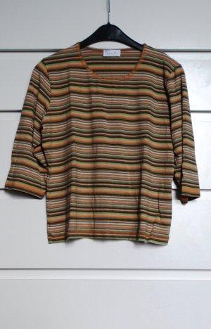 Bonita Stripe Shirt multicolored