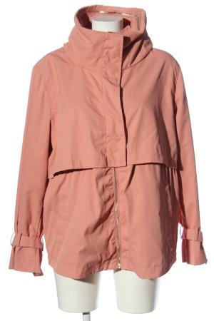 Rino & Pelle Übergangsjacke pink Casual-Look
