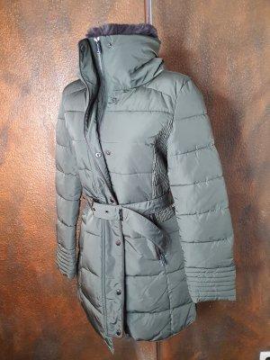 Rino&Pelle Winter urban chick khaki jacke 36
