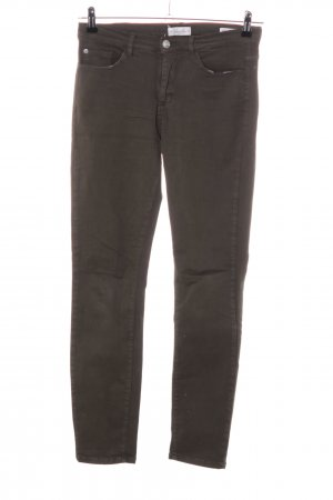 Marlene Trousers bronze-colored casual look
