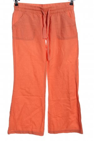 Rip curl Jersey Pants red casual look