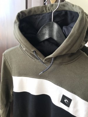 Rip curl Hooded Sweater multicolored