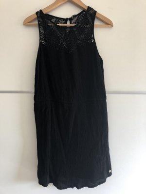 Rip curl Kleid schwarz S Strandkleid