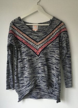 Rip Curl Pullover Gr. XS / S - surf, boho, hippie