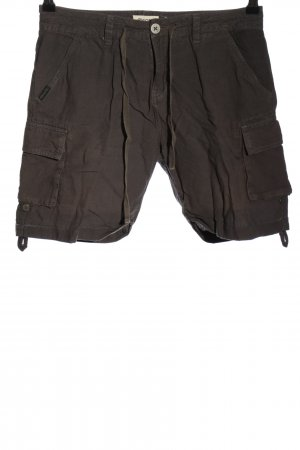 Rip curl Shorts schwarz Casual-Look