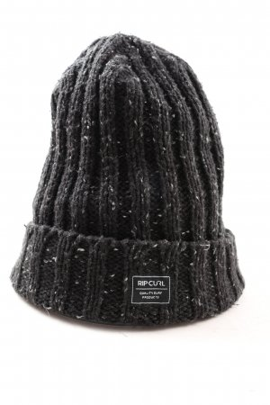 Rip curl Knitted Hat light grey casual look