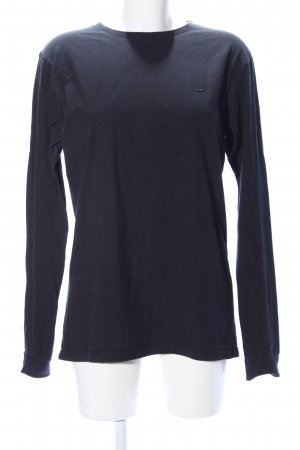 Rip curl Sweatshirt blau Business-Look