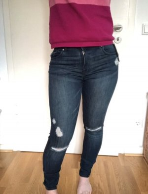 Ripped Jeans Destroy 38