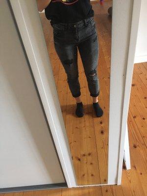 Blind Date Skinny jeans veelkleurig