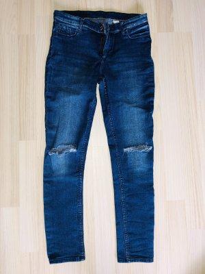 Ripped Jeans (selten getragen)