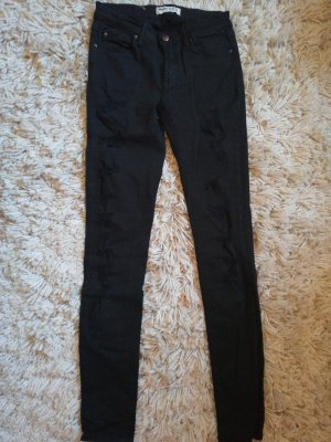 Ripped Jeans Tally Weijl 34