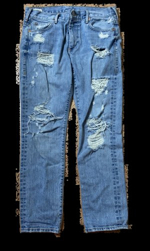 Ripped Jeans True Religion Gr 29