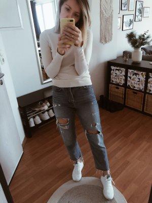 Ripped jeans von hm