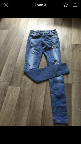 ripped Jeans von only 27/30
