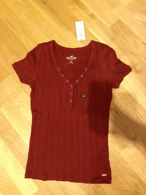 Hollister Camicia a coste multicolore