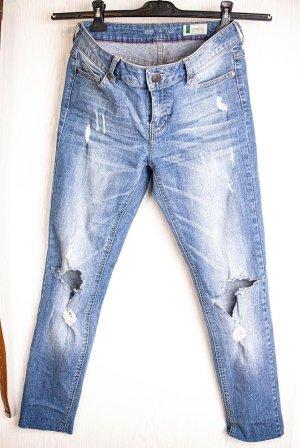 Rippen Jeans