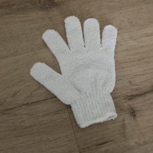 rituals Guanto con dita bianco