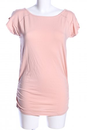 rituals T-Shirt pink Casual-Look