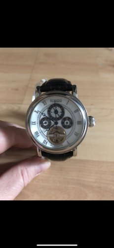 Rivado Zegarek automatyczny czarny