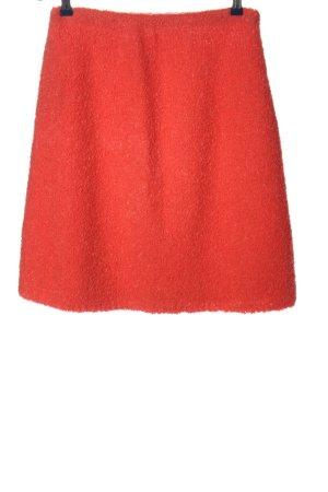 Rivamonti Minigonna rosso stile casual