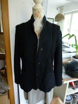 Rivamonti Veste en laine noir