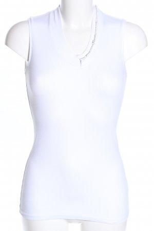 Rivamonti Knitted Top white business style