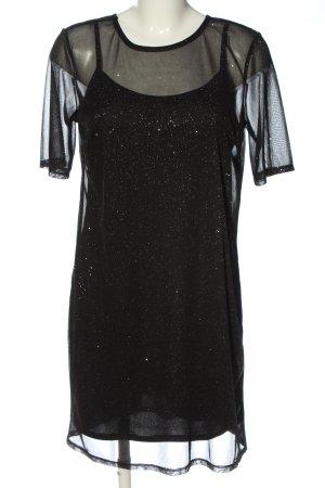 River Island Abendkleid schwarz Elegant