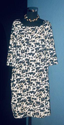 River Island Babydoll-jurk zwart-room