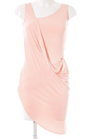 River Island Etuikleid rosa-apricot Elegant