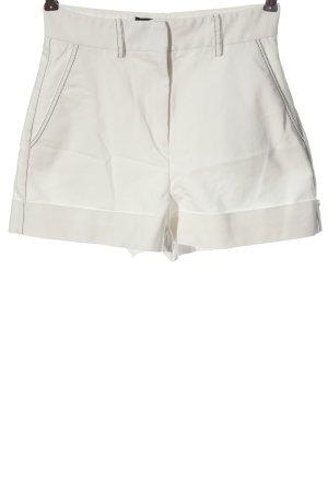 River Island Krótkie szorty biały W stylu casual