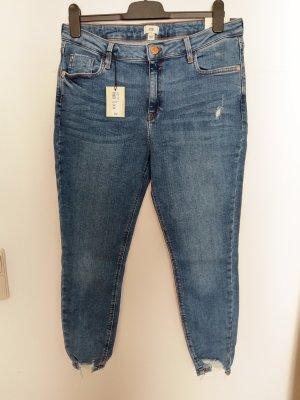 River Island Jeans 44 neu