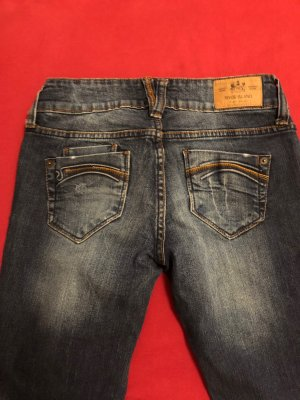 River Island jeans , gr.8 (25/26, L32)