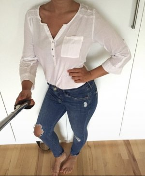 River Island Jeans in Used look