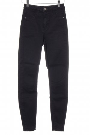 River Island Jeggings anthrazit Casual-Look
