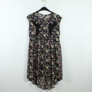 River Island Flounce Dress multicolored polyester