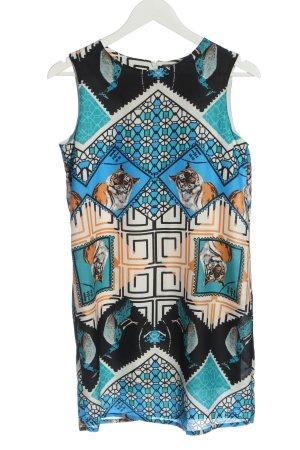 River Island Mini Dress allover print elegant