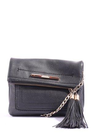 River Island Mini sac noir style décontracté