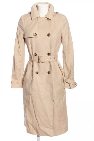 River Island Peacoat creme Casual-Look