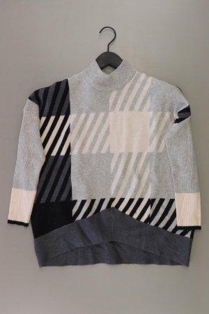 River Island Turtleneck Sweater multicolored viscose