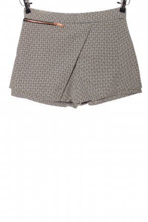 River Island Skorts estampado repetido sobre toda la superficie look casual
