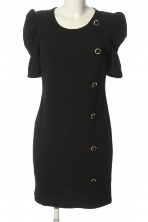 River Island Robe stretch noir style d'affaires