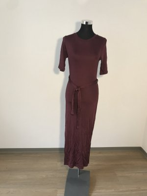 RIVER ISLAND Strickkleid